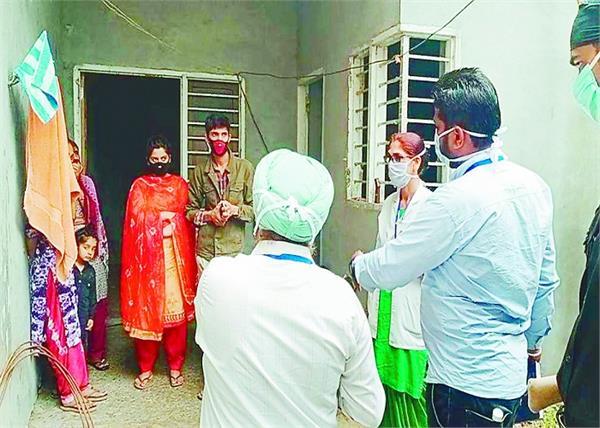 department of health nabha spouse tourist visa nabha