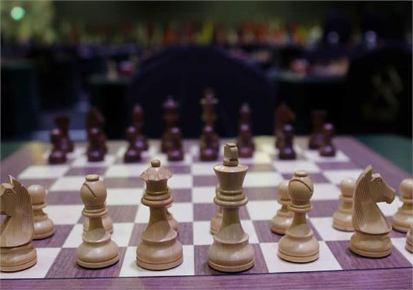 chessback of india launches unique campaign  stay home and learn  play chess