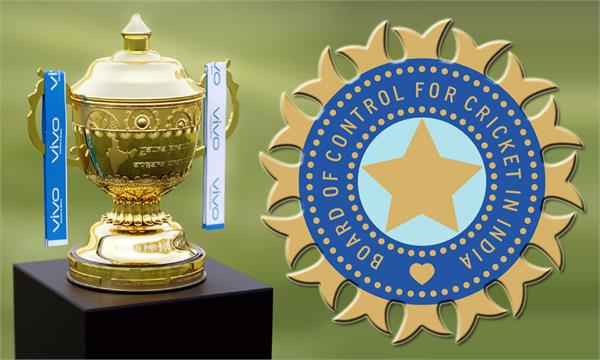 ipl cancellation may cost bcci a massive rs 3 869 5 crore