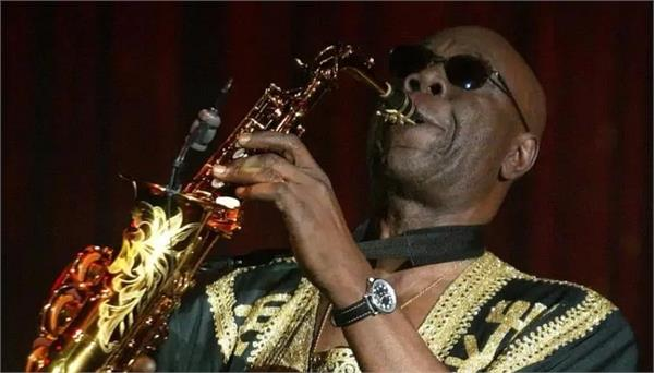 afro jazz legend manu dibango died due to coronavirus