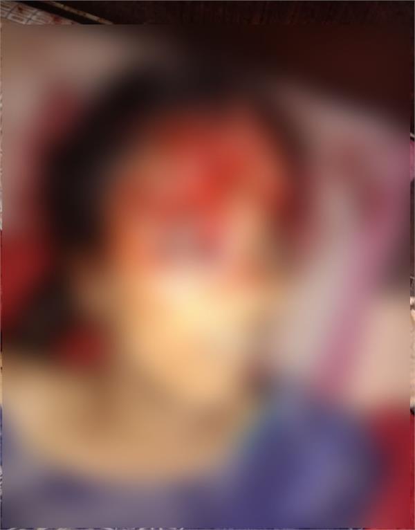 ludhiana curfew woman murder
