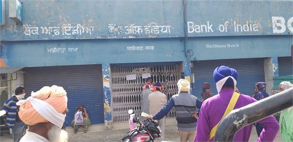 banks in machiwara