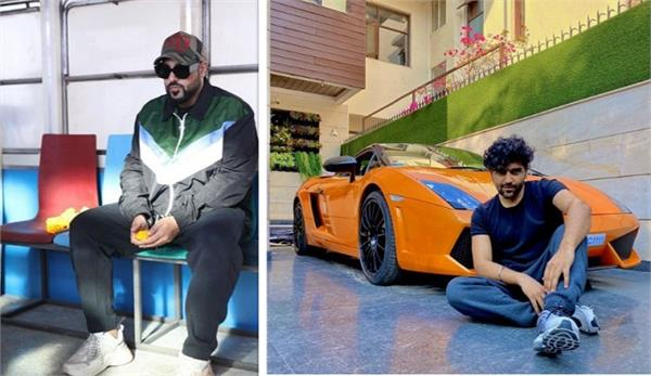 badshah and guru randhawa donates to pm relief fund to fight with covid 19
