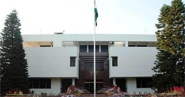 advisories issued for indian students in pakistan
