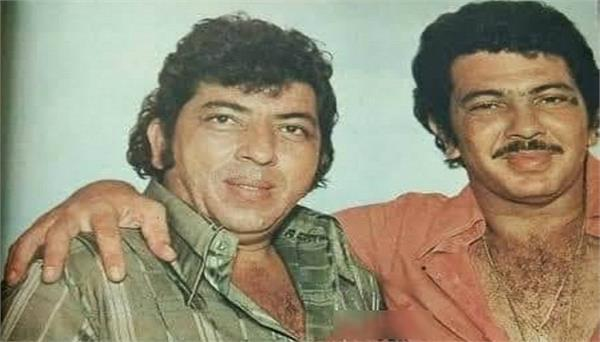 actor imtiaz khan  krutika desai s husband and amjad khan s brother  dies