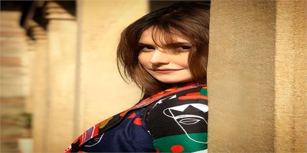 zareen khan on punjab number  video viral