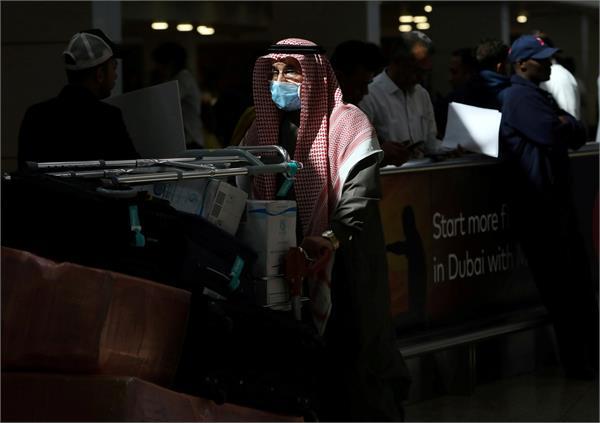 coronavirus terror in uae lockdown announces in dubai