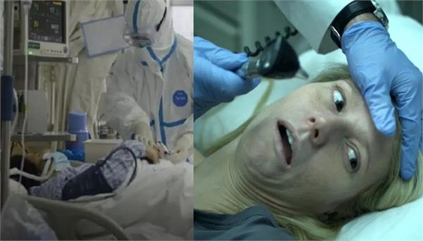 contagion  a 2011 film  has gone viral 9 years after release