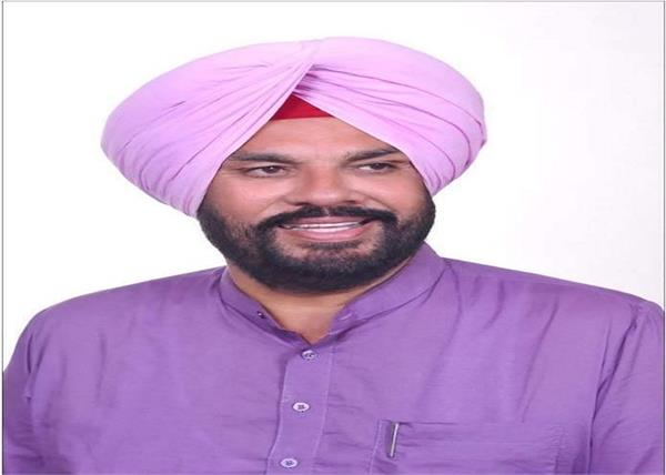 rajasanshi  government aid  kuldeep singh dhaliwal