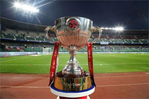 isl final between atk and chennaiyin fc to be held in empty stadium