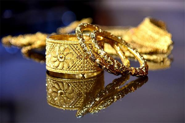 gold sales could decline by 30 percent