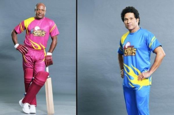 india legends vs west indies legends road safety world series