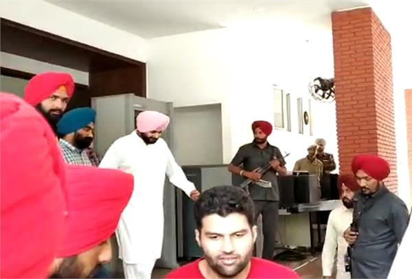 navjot singh sidhu  congress high command