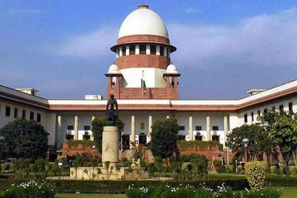 government should keep migrant workers in shelter home  supreme court