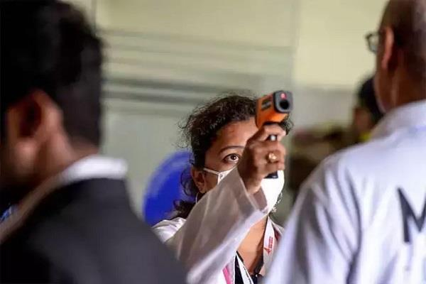 maharashtra reports 72 new corona cases  302 victims