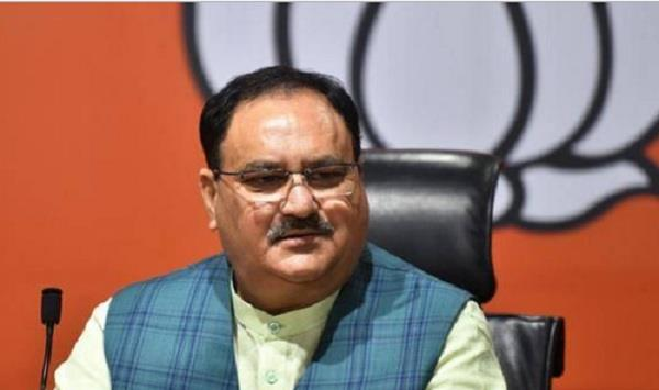 jp nadda announced all party mps to fight corona will give 1 crore rupees