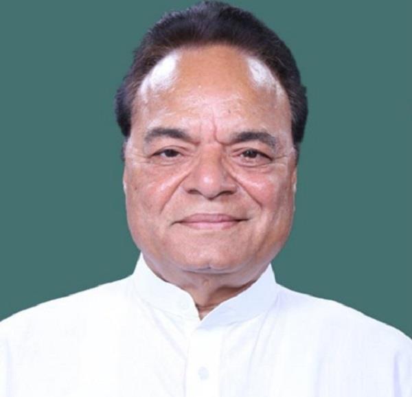 santokh singh chaudhary released rs 25 lakh rupee