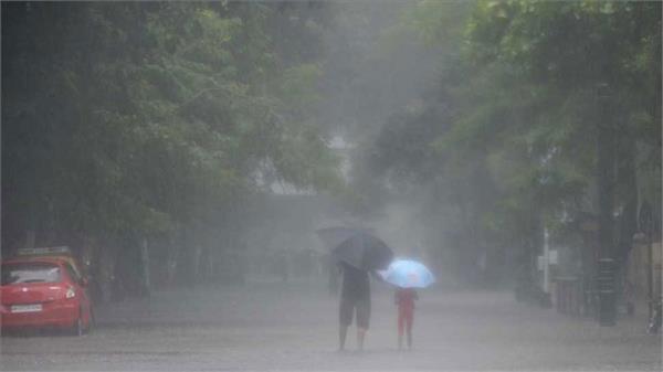 himachal pradesh and rain  alert issued