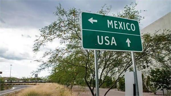 now the people of mexico have demanded for americans to close their borders