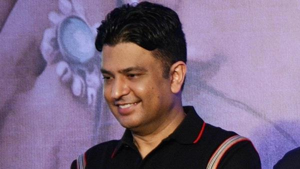 bhushan kumar  owner of t series  has given rs 11 crore