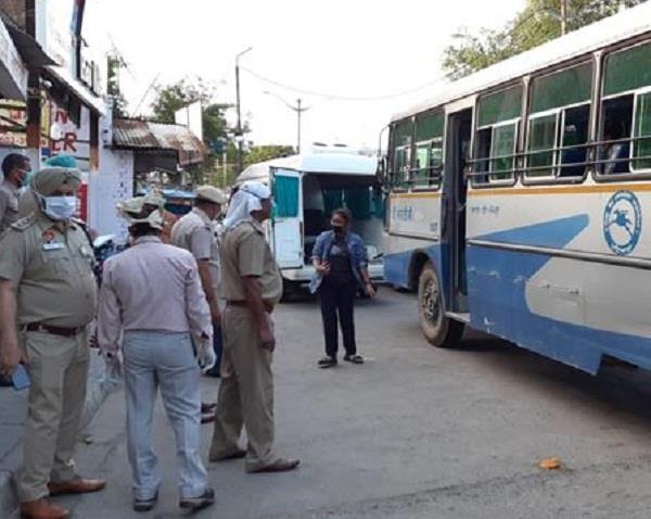 11 jalandhar students stranded in kota return home