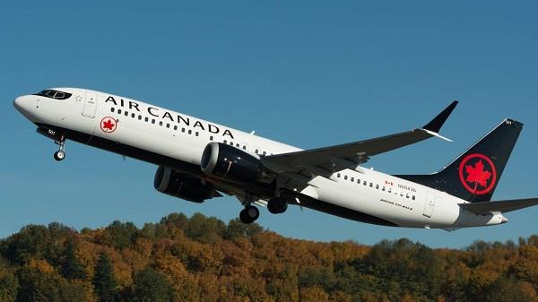 air canada to temporarily lay off 16 500 staff