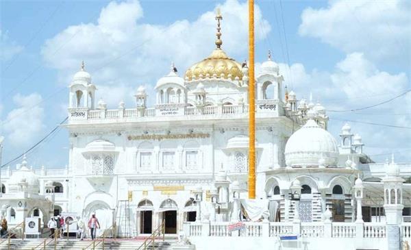 90 pilgrims stranded in other gurdwaras in maharashtra