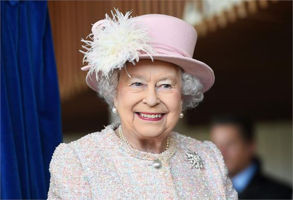 britain the queen s birthday is today but will be celebrated in june