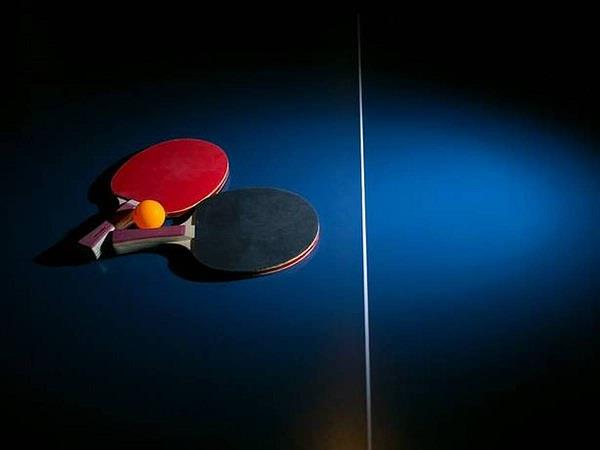 table tennis world championships in september october