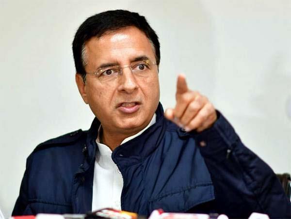 congress questions 68 607 crore loan write off