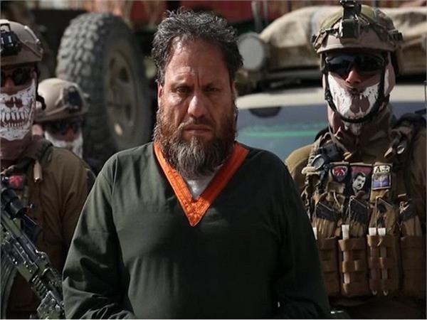 terrorist abdullah arrested for plotting to attack kabul gurdwara