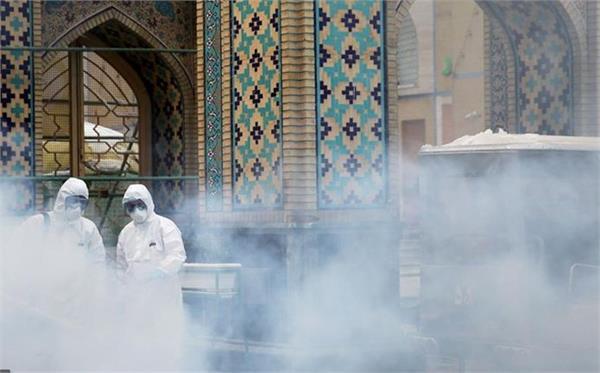 how corona virus impacts religion
