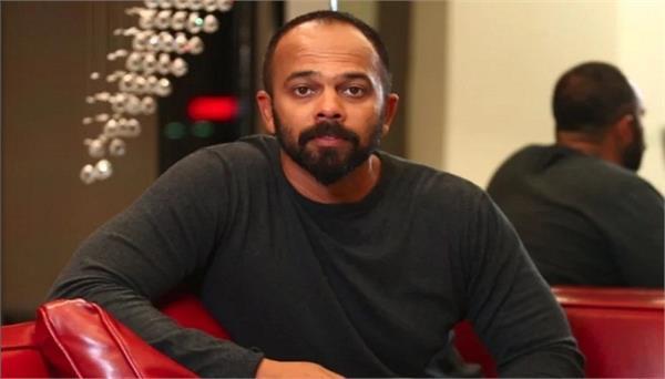 coronavirus lockdown rohit shetty gives eight hotels for mumbai police