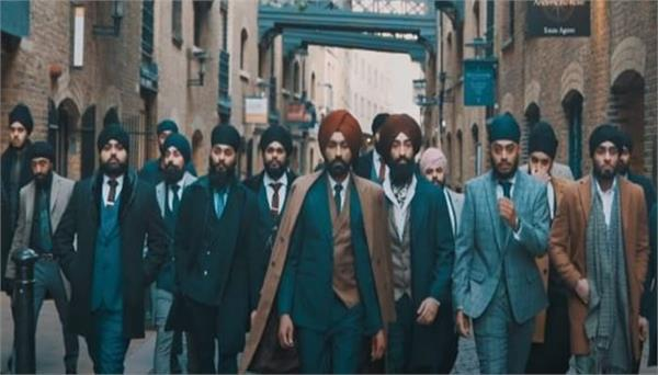 tarsem jassar upcoming song no blame teaser released