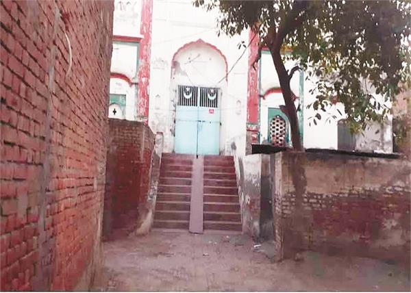 nizamuddin merkz  muslim people  isolate
