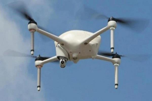 drone in punjab