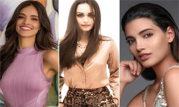 manushi along with two other former miss world spread awarness about covid 19