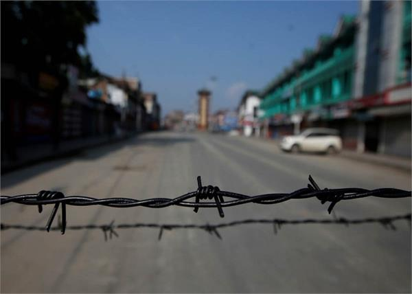 curfew  special entry  punjab  chandigarh