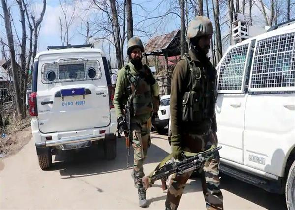 j k 9 terrorists killed by indian army in last 24 hrs