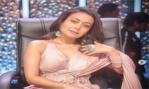 neha kakkar reveals that singers do not get money