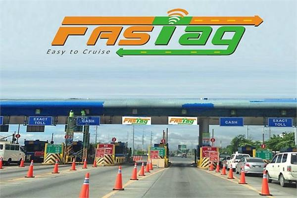 toll tax deduction begins on national highways