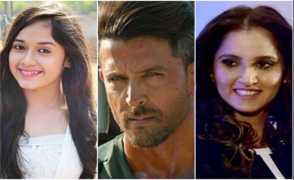 hrithik roshan to sania mirza celebrities earning huge money amid lockdown