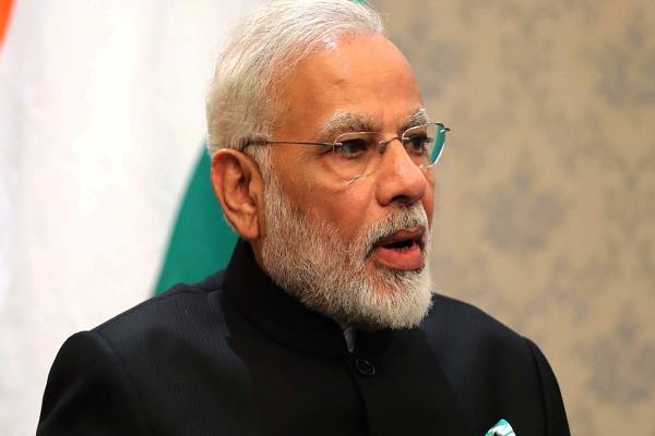 prime minister narendra modi india maldives coronavirus