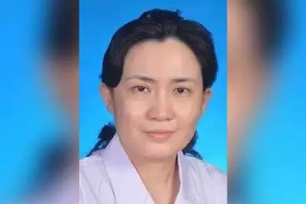 china doctor revealing coronavirus in wuhan missing
