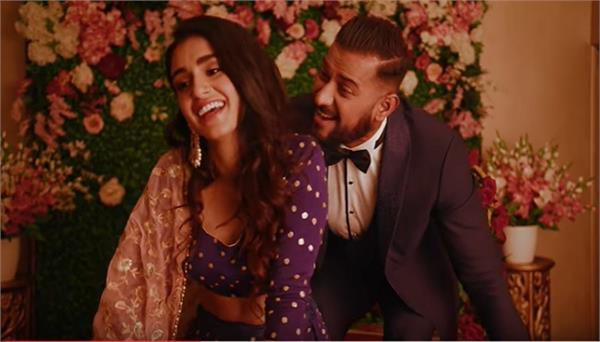 pabb hauli garry sandhu pav dharia official video song