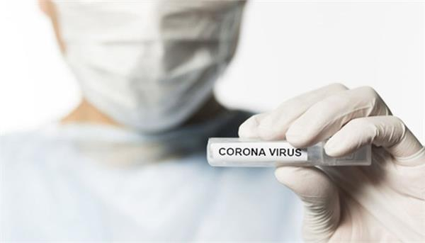 lucknow corona virus mosque 12 jamati positive