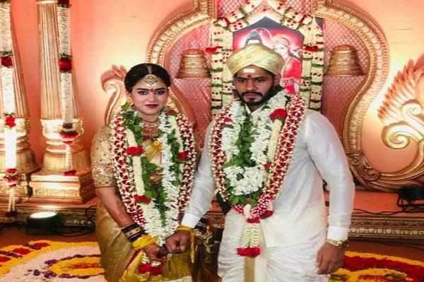 lockdown hd kumaraswamy son marriage in bengaluru