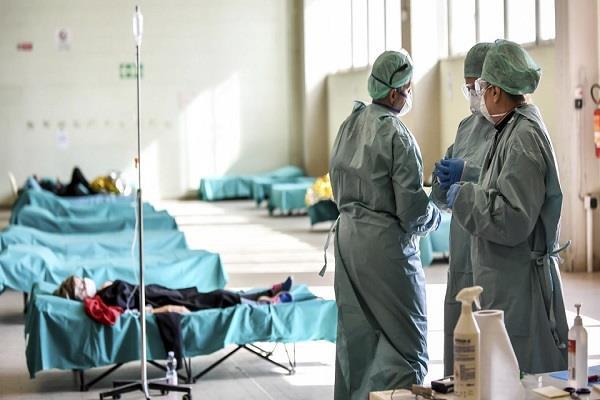 italy coronavirus patients recovered