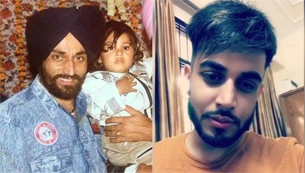 surjit bindrakhia happy birthday papa gitaz bindrakhia pens emotional note 2
