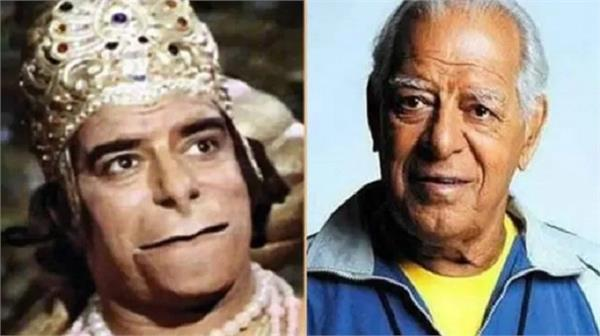 vindu dara singh reveal father dara singh last wish re watch ramayan